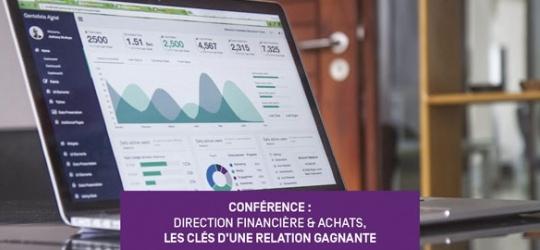 Conférence ESG :  Direction financière & achats