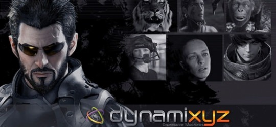 Dynamixyz | We Are Legends Every Day