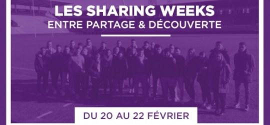 Les Sharing Weeks 2018