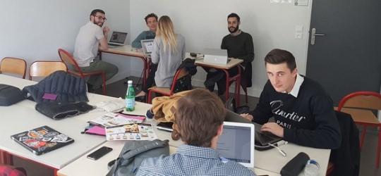 Créer sa start up en étant étudiant : le Statut Etudiant-Entrepreneur