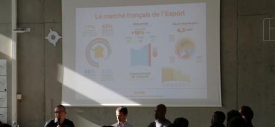 Une semaine sportive à l'ESG Toulouse