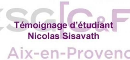 Nicolas Sisavath