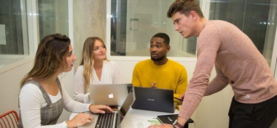 La formation finance à l'ESG Montpellier