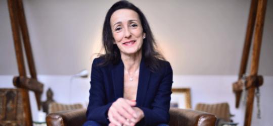 Isabelle Soldourdin - Intervenante