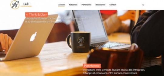 Le Lab'Entreprendre think tank
