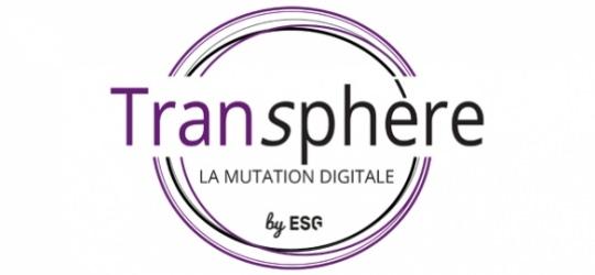Transphère : entrez dans la sphère digitale !