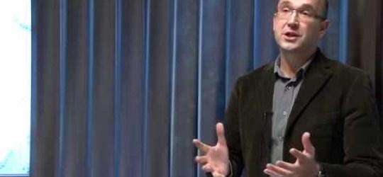 Anthony Truchot - Intervenant à l'ESG Tours