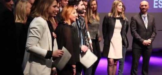 Remise de diplôme 2017 | ESG Bordeaux