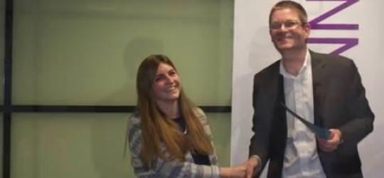 Remise des diplômes 2014-15 - ESG Rennes