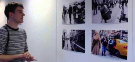 Pierre Gouineau - Exposition photos