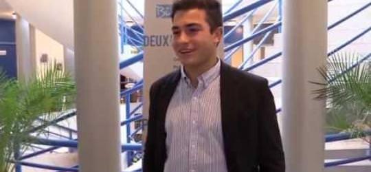 Concours ESGC&F Toulouse