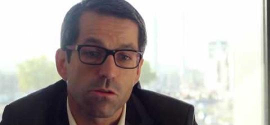 Interview d'Yvan Perriere   Directeur de l'ESG Bordeaux