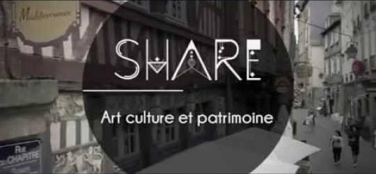 Sharing Weeks 2015 - ESGC&F Rennes