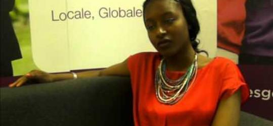 Aïcha - Diplômée du DSCG à l'ESGC&F Montpellier