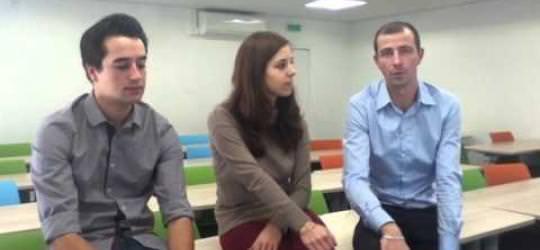 Junior Consulting - ESGC&F Montpellier