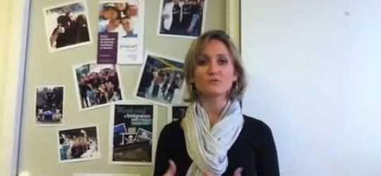 ESG Toulouse - le service admission