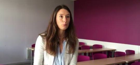 Speed recruiting 7 juin 2016 | Interview d'Anna