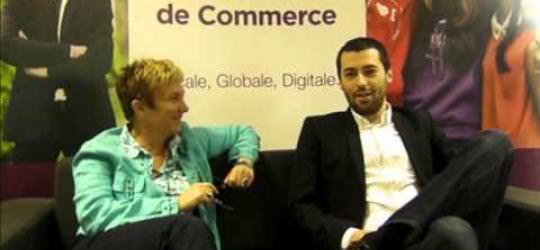 Adrien - Ancien diplômé de l'ESGC&F Montpellier