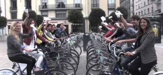 Intégration 2014 - ESGC&F Rennes