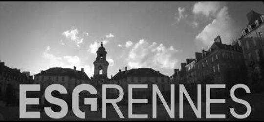 Projet The Good Mind - ESG Rennes