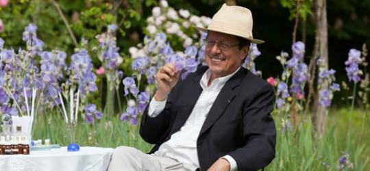 Nicolas de Barry : partenaire de l'ESG