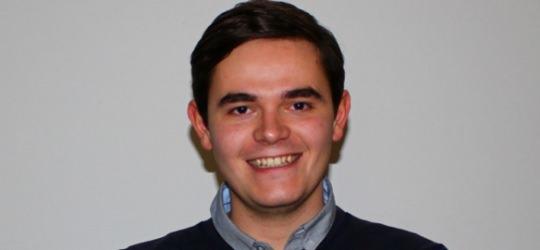 Olivier Bayec | alumni