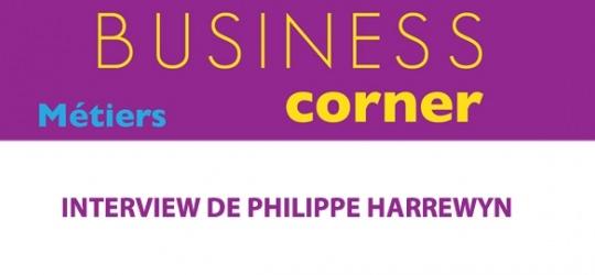 Philippe Harrewyn