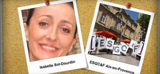 Isabelle Sol-Dourdin