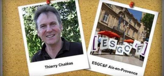Thierry Chaleas